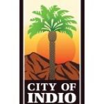 City Of Indio Offical Logo