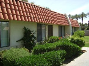 Two Bed Two bath Rancho Mirage Condo SOLD