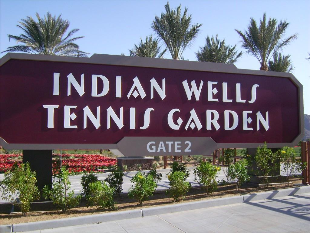 IW Tennis Garden